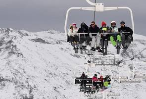 dismantling ski lifts and moving villages: alps adapt to climate change