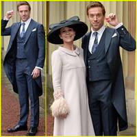 prince william & duchess kate are huge 'homeland' fans, says damian lewis